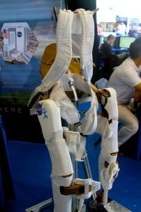 Robo-exoskeleton