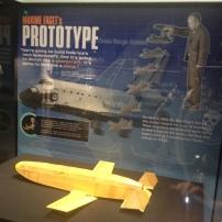 Atlantis Prototype