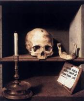 Bartholomeus Brain Senior , 1st floor. XVI century. Image via Wikipedia