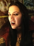 Rayna Vampire