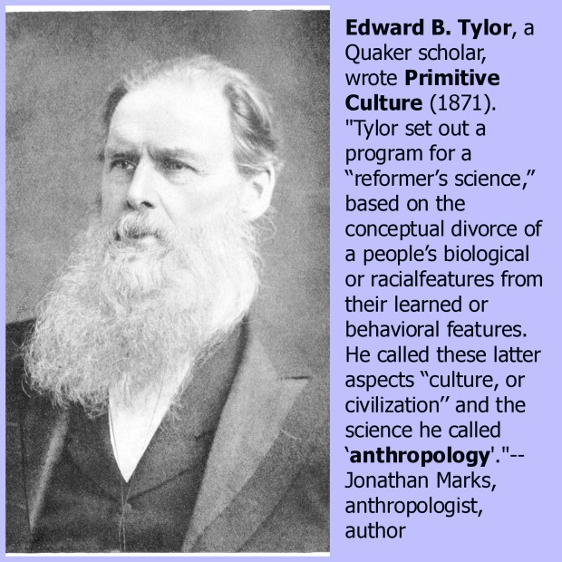 Edward Tylor