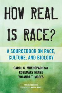 2nd Ed. How Real is Race?