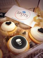 Specialty Birthday Cupcakes