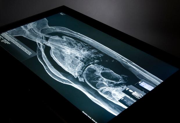 Photo: Kristofer Jansson, Interactive Institute