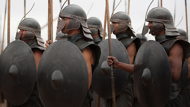 Unsullied_armor_and_helmets